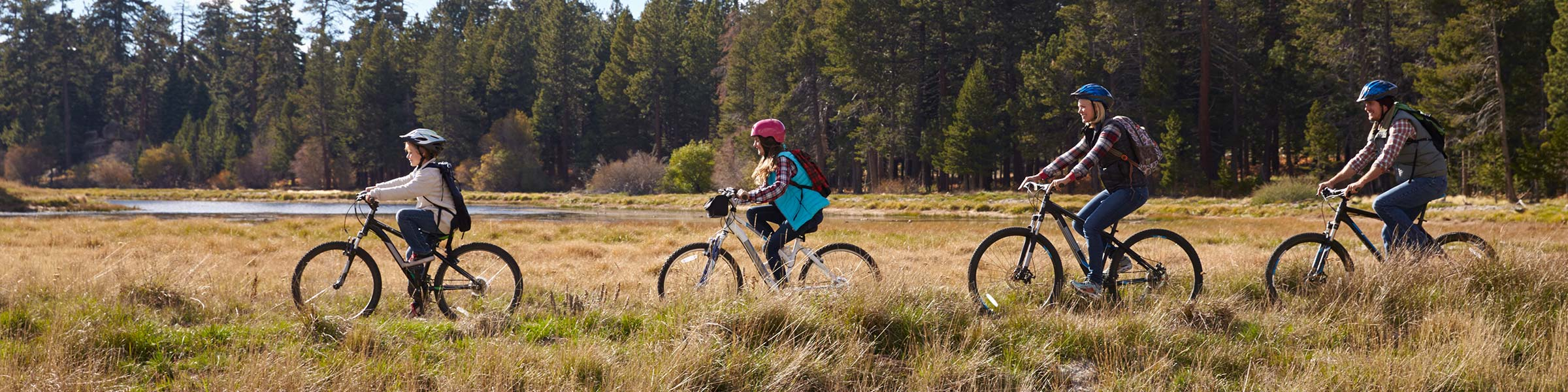 Eugene Kids Bikes