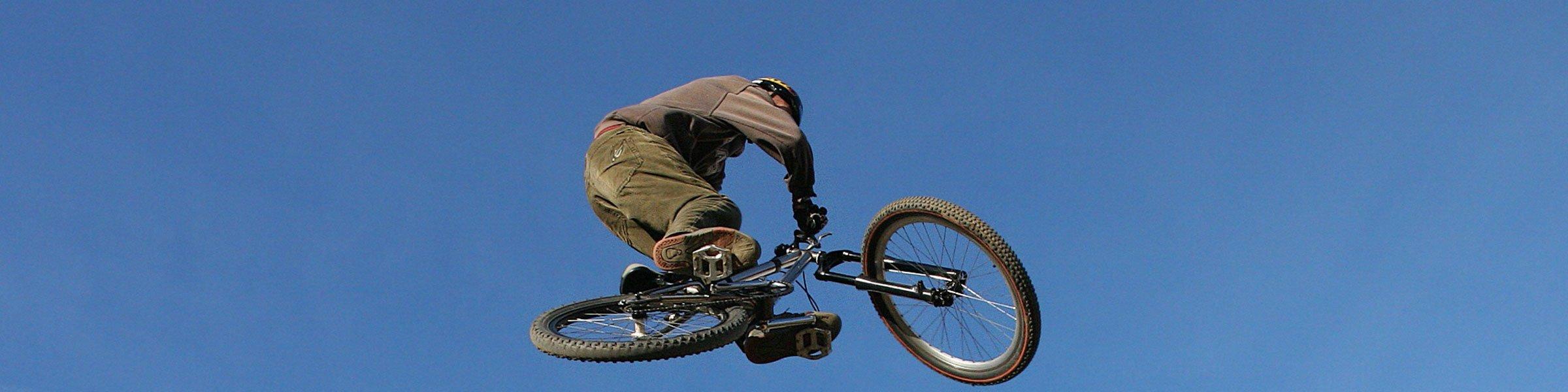 Eugene Mountain Bike Suspension Setup